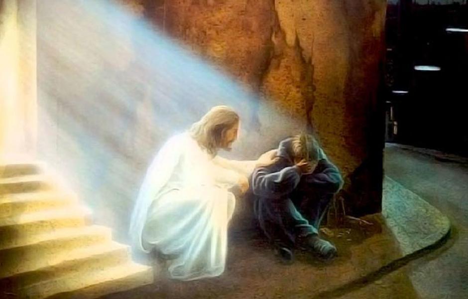 Deus nos consola