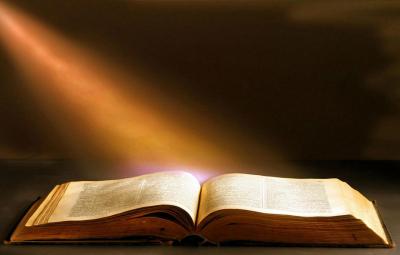 A Bíblia é Luz