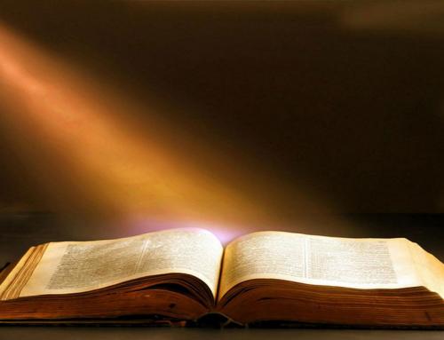 Setembro – A Bíblia é Luz!