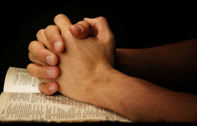 Encontro com Deus