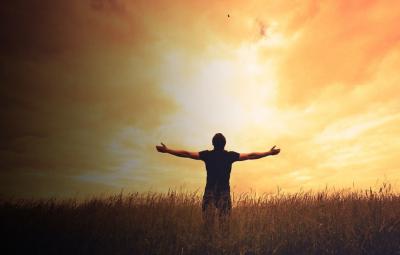 Deus, a grande riqueza da nossa vida