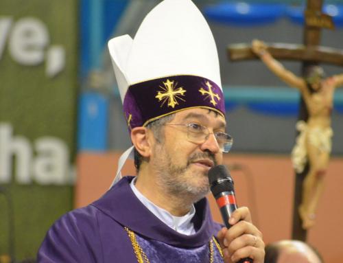 Dom João fala à Rádio Vaticano sobre a Semana Nacional da Família