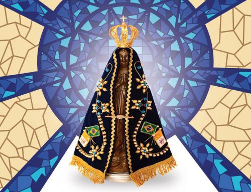 Festa da Natividade de Nossa Senhora!