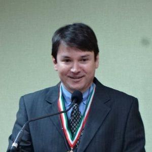 Fundador Frater Karigma Francis Pontes