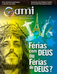 Revista Frater - Ano 01 - Nº03 - Julho de 2012