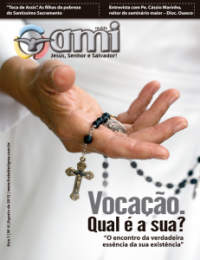 Revista Frater - Ano 01 - Nº04 - Agosto de 2012