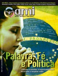 Revista Frater - Ano 01 - Nº05 - Setembro/Outubro de 2012
