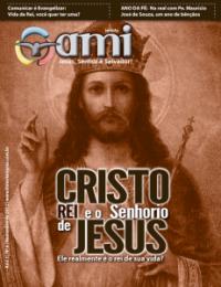 Revista Frater - Ano 01 - Nº06 - Novembro de 2012