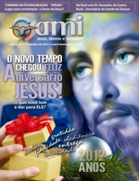 Revista Frater - Ano 01 - Nº07- Dezembro de 2012