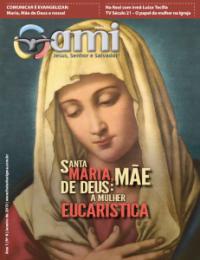 Revista Frater - Ano 01 - Nº08 - Janeiro de 2013