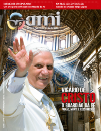 Revista Frater - Ano 01 - Nº09 - Fevereiro/Março de 2013