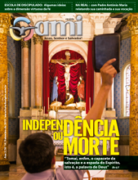 Revista Frater - Ano 02 - Nº14 - Setembro de 2013