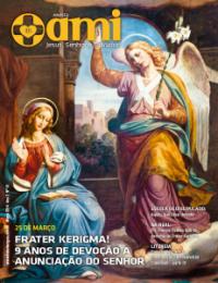Revista Frater - Ano 02 - Nº18 - Março de 2014