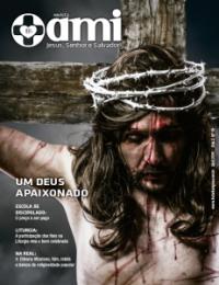 Revista Frater - Ano 02 - Nº19 - Abril de 2014