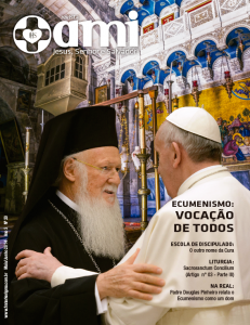 Revista Frater - Ano 03 - Nº20 - Maio/Junho de 2014