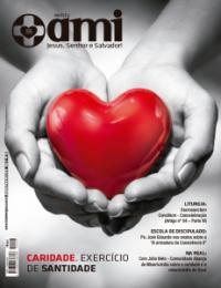 Revista Frater - Ano 03 - Nº25 - Janeiro/Feveiro de 2015