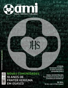 Revista Frater - Ano 03 - Nº26 - Março de 2015
