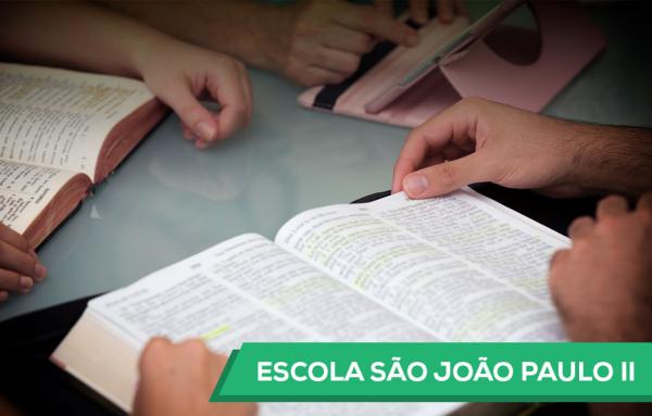 Escola São João Paulo II