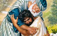 Liturgia Diária Filho Prodigo
