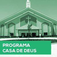 Programa Casa de Deus