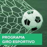 Programa Giro Esportivo