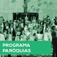Programa Paróquias