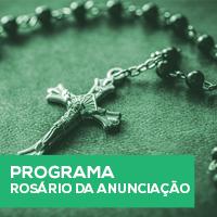 Programa Rosário da Anunciação