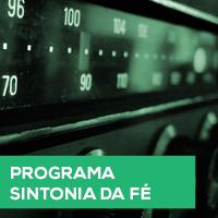 Programa Sintonia da Fé
