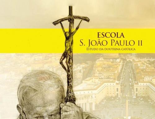 Escola SãoJoãoPaulo II – Participe!