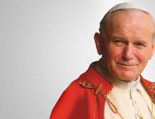 Devoção a São João Paulo II